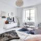 Мебель в гостиную в современном стиле с фото