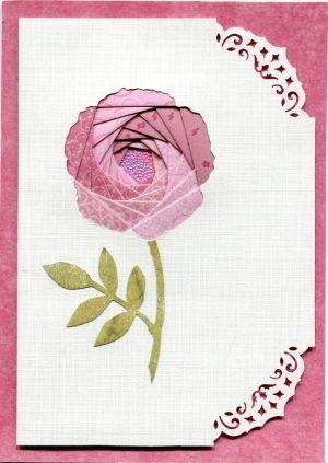 открытка своими руками