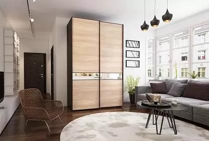 мебель в гостиную в современном стиле