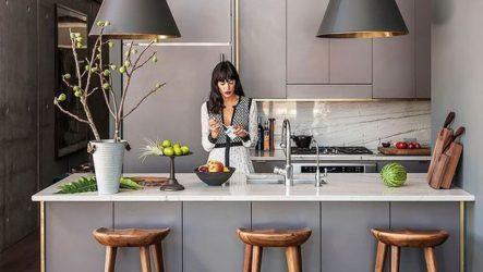 Кухонные табуреты – виды, особенности, секреты выбора