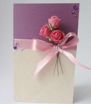 открытка с днем рождения своими руками