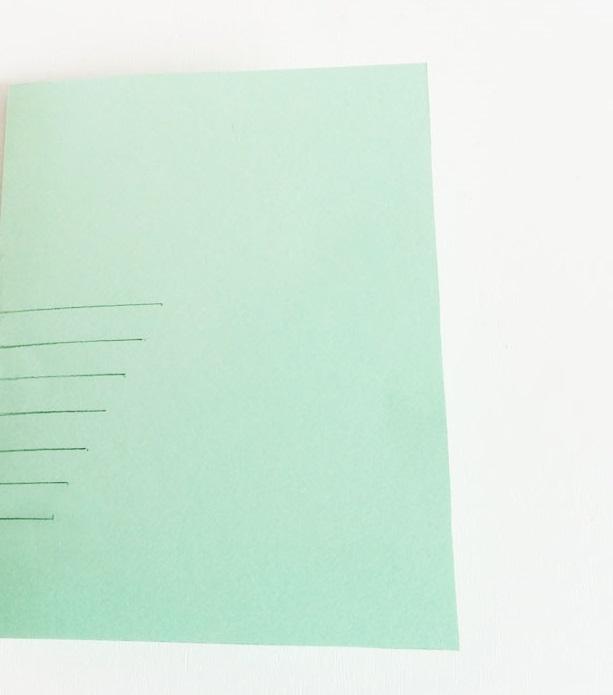 объемная открытка