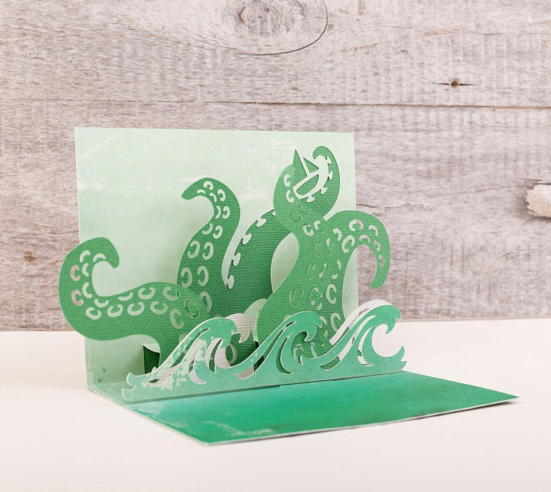 Зятя открытка, объемные дизайнерские открытки