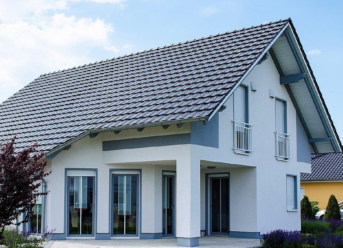 какие бывают крыши частных домов фото дериглазова