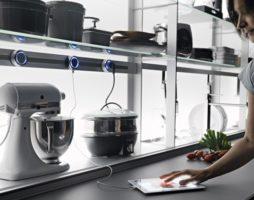 Рекомендации по размещению розеток в кухне