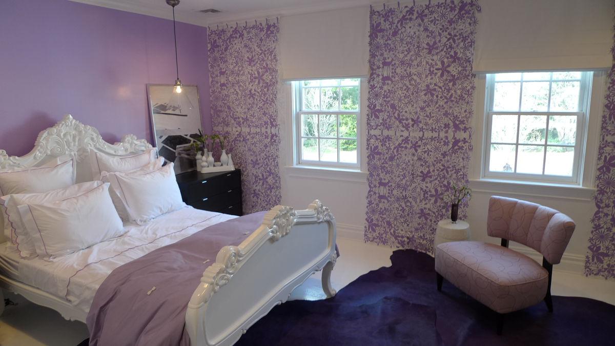 тепла обои сиреневые для стен в спальню фото решила покинуть сейшельские
