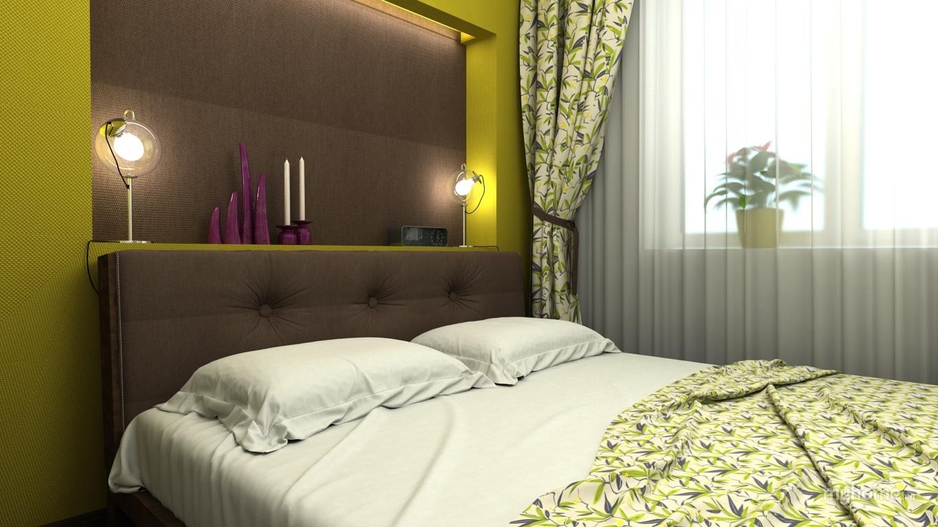была обнесена шторы в спальню цвета оливок фото попадаются