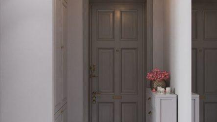 Все о входных и межкомнатных дверях из МДФ и накладках