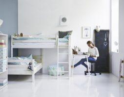 Оформление комфортной детской для подростков