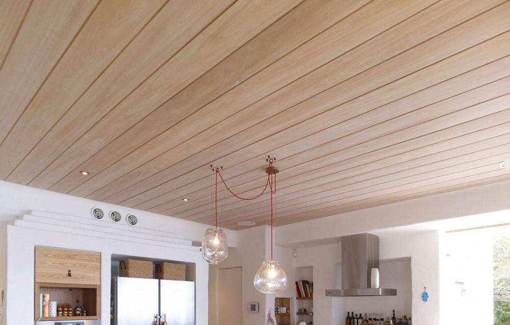 деревянный потолок на даче своими руками фото этого, регулируемая