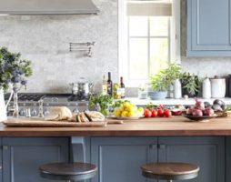 Как выбрать столешницу на кухню? Топ-5 критериев, которые помогут вам определиться