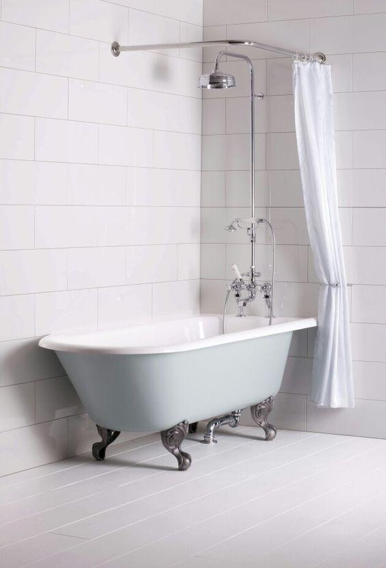 карниз для ванны