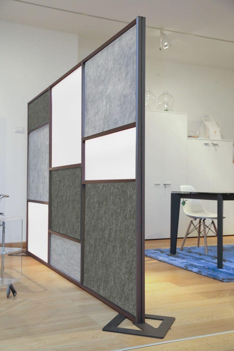Звукоизолирующие стеновые панели