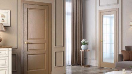 Разбираемся с итальянскими дверями