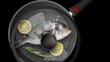 Всё, что вы должны знать о сковородах Royal Kuchen — идеальной посуде для любого кухонного интерьера