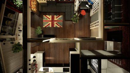 Заказ дизайн-проекта квартиры: как сделать стильный ремонт и не разориться