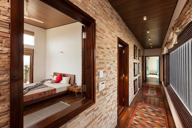 варианты дизайна потолока