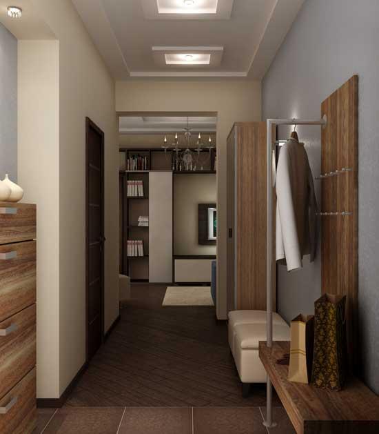плоские потолочные светильники
